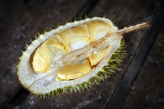 Durian Royalty Free Stock Photos