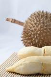 Durian dalla Tailandia Fotografia Stock Libera da Diritti