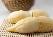 Durian dalla Tailandia Immagini Stock