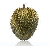 Durian, der König der Frucht Lizenzfreie Stockfotografie
