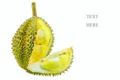 Durian do pomar para a exportação ao mercado ou ao supermercado O rei do fruto é durian e assim cheiro durian do favorito alguns  imagens de stock royalty free