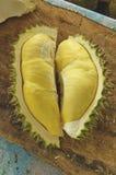 Durian fresco Fotografia Stock Libera da Diritti