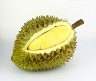 Free Durian Fruit Stock Image - 25801061
