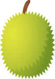 Durian fruit icon Royalty Free Stock Photography