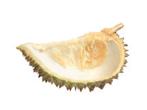Durian fruit shell Stock Photos
