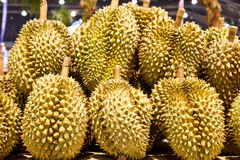 Durian. Is fruit in Thailand Stock Image