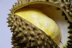 Durian Fruits in Thailand. Stock Image