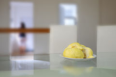 Durian Fruits in Thailand. Royalty Free Stock Images