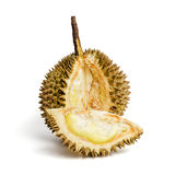 Durian. Giant Tropical Fruit. royalty free stock photos