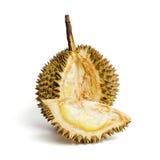 Durian. Gigantyczna Tropikalna owoc. Zdjęcia Royalty Free