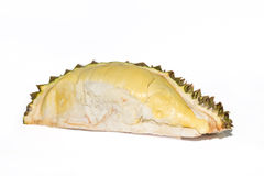 Durian isolated Royalty Free Stock Photography