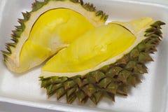 Durian ist König der Frucht in Thailand Stockfoto