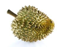 Durian, the king of fruit Royalty Free Stock Images
