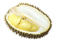 Durian, king of fruit. Royalty Free Stock Photos