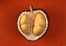 Durian, King fruit of Malaysia Stock Images