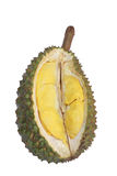 Durian, king of tropical fruit Royalty Free Stock Images