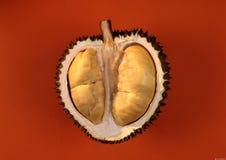 Durian, królewiątka Malezja owoc Obrazy Stock