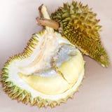 Durian, królewiątko owoc Zdjęcia Stock