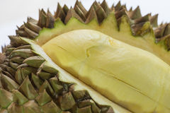 Durian królewiątko owoc Obraz Stock