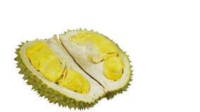 Durian le roi des fruits Photos libres de droits