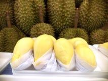 Durian Stock Photo
