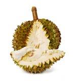 Durian. Reuze Tropisch Fruit. Royalty-vrije Stock Fotografie