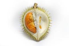 Durian rosso Fotografia Stock Libera da Diritti