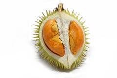 Durian rosso Fotografia Stock