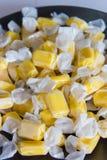 Durian-Süßigkeit Stockfoto