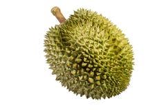 Durian-siamesische Frucht Stockfoto