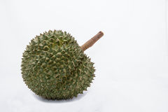 Durian (Thai fruit ) Royalty Free Stock Photography