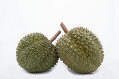 Durian (Thai fruit ) Royalty Free Stock Image