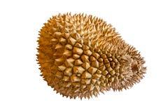 Durian Thailan exotisk för tropiska frukter på gatan Bangkok Royaltyfria Bilder