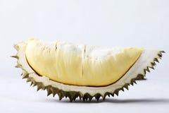 Durian, tropikalna owoc Fotografia Stock