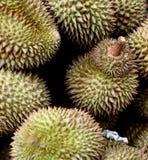 Durian w Bangkok Fotografia Royalty Free