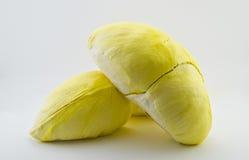 Durian zawartość Obraz Royalty Free