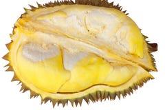 Durian, Zoet fruit van Thailand Stock Fotografie