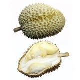 Durianfrucht Stockbilder