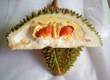 Durianfrukter Royaltyfri Fotografi