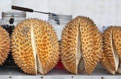 durians Стоковое фото RF