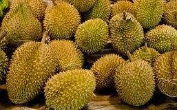 durians Стоковая Фотография