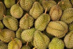 Durians Zdjęcia Stock