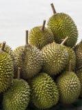 Durians Royaltyfri Bild