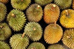 Durians foto de stock