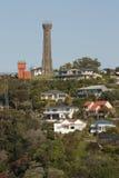 Durie-Hügel-Turm Stockfotografie