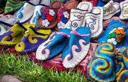 Durmientes étnicos asiáticos Foto de archivo libre de regalías