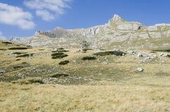 Durmitor, Montenegro Stock Photography