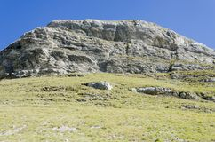 Durmitor, Montenegro Royalty Free Stock Photo