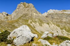 Durmitor, Montenegro Stock Photography
