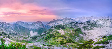 Durmitor Montenegro Stock Photos